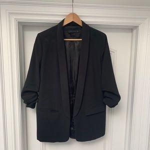 H&M Black Blazer - size L